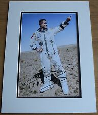 Felix Baumgartner SIGNED autograph 16x12 photo display Space Jump AFTAL COA