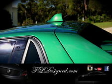Holden Ve colour coded Finn Antenna / Aerial by FL Designed aka FLD hsv ss sv6