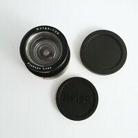 Holga 120 Fisheye Extreme Wide Angle Lens LN+ Lomo Lomography