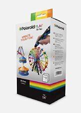Polaroid Play 3D Pen, As Seen on TV - Ideal Xmas Gift