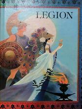 Layton High School yearbook 1983 (2608)