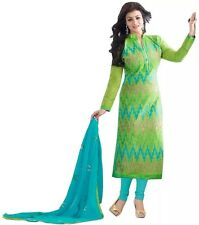 DnVeens Women Designer Embrodery Unstiched Salwar Suits Dress Material