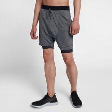 Nike Run División Flex Zancada 2 en 1 Hombre 17.8cm Pantalón Corto Deportivo