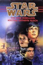 Star Wars - The New Rebellion - HC w/DJ 1st PRINT 1996