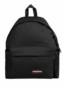 ZAINO EASTPAK NERO PADDED PAK'R 008 Black 24L