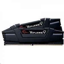 G. SKILL Ripjaws V 16GB (2 x 8GB) PC4-25600 (DDR4-3200) Memory (F43200C16D16GVKB)