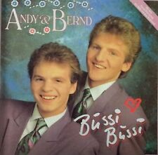 Andy & Bernd Bussi Bussi (1990) [CD]
