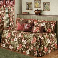 Cabana Daybed Set Cocoa Daybed