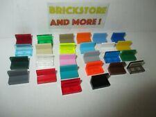Lego - Panel Panneau 1x2x1 4865 4865b - Choose Color & Quantity