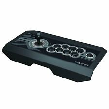 Hori Real Arcade Pro 4 Kai HAYABUSA KURO Fight Stick for PS4 / PS3 / PC