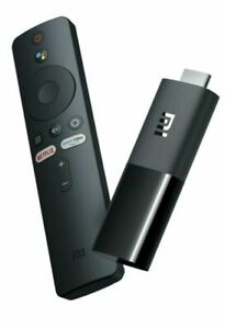 Xiaomi Mi TV Stick MDZ24AA (Global Version) Android 9.0 TV Chromecast Stream