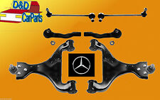 SET MERCEDES VITO VIANO W639  FRONT SUSPENSION CONTROL ARM WISHBONE BALL JOINT