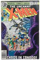 Uncanny X-Men 120 VG/FN 5.0 First Alpha Flight John Byrne Marvel Comics 1979