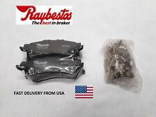 RAYBESTOS PGD792M Disc Brake Pad Set Rear fits Sierra 1500 DeVille 1994-2011