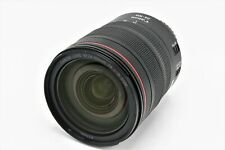 CANON RF 24-105mm f/4L IS USM Lens for EOS R Mirrorless Camera Full-Frame