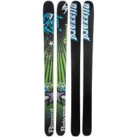 BLIZZARD BODACIOUS ALPINE SKIS 176cm  NEW $950
