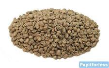 PURE UNROAST GREEN LUWAK Coffee Bean BALI 1/2KG