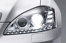 Mercedes-Benz Genuine Bi-XENON Headlight S550 S63 S65 S600 S400 w/LED NEW 2010+