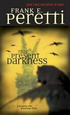 This Present Darkness by Frank E. Peretti (2002, Paperback)