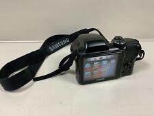 Samsung WB Series WB100 16.2MP Digital Camera 26X Optical Zoom