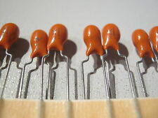 Tantal 33µF 33uF  16V  20% RM5 Thomson/AVX TAP336M016CRS  10 Stück= 2,98 €