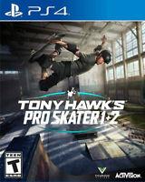 Tony Hawk's Pro Skater 1 + 2 PS4 [*Digital*Download*Secondary*] Multilanguage