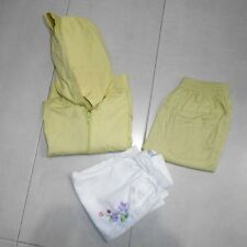 Lotto stock  baby neonata 12/18 mesi parka giubbino pantaloni