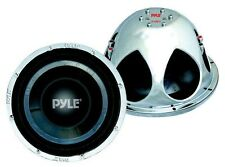 NEW Pyle PLCHW12 12'' 2400 Watt DVC Subwoofer