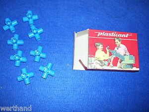 1109Originalverpackt Plasticant Erweiterungsset No