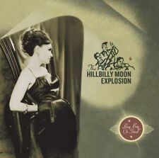 The Hillbilly Moon Explosion - Buy Beg or Steal [CD]