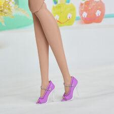 Sherry shoes for FR2 Nu Face 2 body doll Agnes Elise Elize