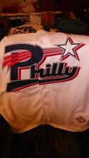 PHILLY STARS (NEGRO LEAGUE BASEBALL) JERSEY 2XL New with Tags