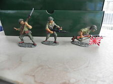 King & Country   Japanese IWJ 15  Infantry