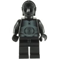 "💥 LEGO® Star Wars (10188) ""Protocol Droid"" Minifigure (sw0212) Death Star"