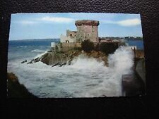 FRANCE - carte postale 1968 socoa (le fort) (cy95) french