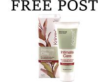 50g KOLOREX Intimate Care Cream w/ Horopito Extract & Tea Tree Oil * FREE POST *