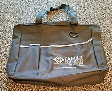 Family Connects Tote Bag