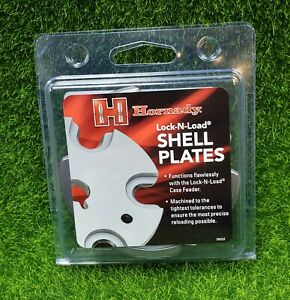Hornady Shell Plate Lock N Load AP 45 Auto & Others Size #45 - 392645