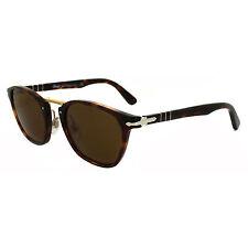 Persol PO0714 Sonnenbrille Schwarz glänzend 95/31 54mm xwn2FrB