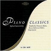 Various Classical CDs 2001 Release Year