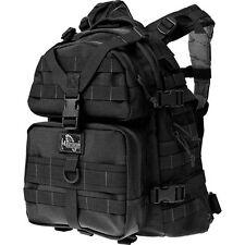 MAXPEDITION 0512B Condor II Tactical Backpack (Black)