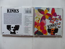 CD Album THE KINKS Face to face GSA 0000479ESM