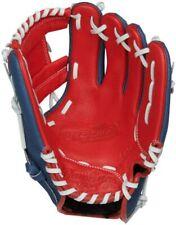 New Rawlings Prodigy USA Edition 11`` I Web Pro Taper Glove Red/White/Blue RHT