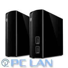 "Seagate 4TB Backup Plus Desktop Hub 3.5"" External Hard Drive STEL4000300"