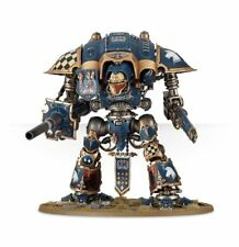 Warhammer 40K Imperial Knights Renegade Imperial Knight PALADIN/Wandering