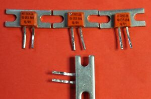 KT807A = MPSU07  Transistor silicon  USSR  Lot of 20 pcs