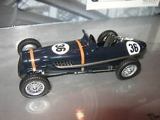 1:43 Delage ERA 1927 Grand Prix The Mullin Automobile 437271100 Minichamps OVP