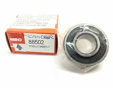 Mrc 88502 Roller Bearing Double Rubber Seal 15x35x05669mm New