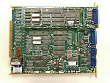 OKUMA OPUS 5000 II SVP Board D, E4809-045-109-C, 1911-1534 (110-B SPCI) TOP CARD