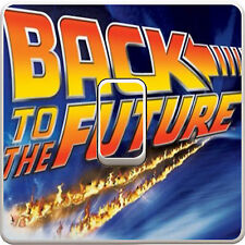 Back To The Future Light Switch Vinyl Sticker Decal for Kids Bedroom #388